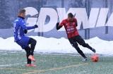 Zimowe sparingi. III-ligowy Bałtyk Gdynia rozbił w meczu kontrolnym II-ligową Bytovię Bytów 5:2