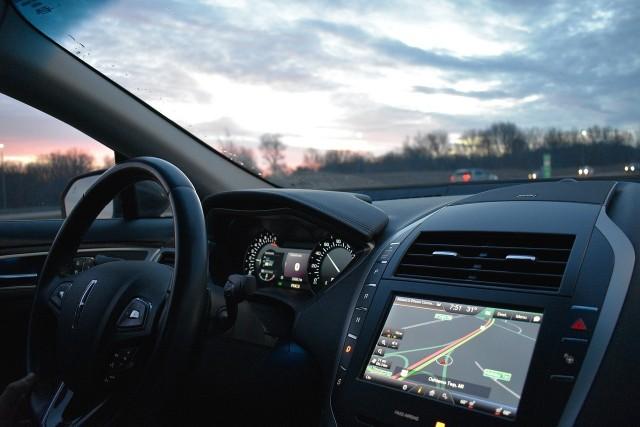 Nawigacja GPS w samochodzie przestanie działać?