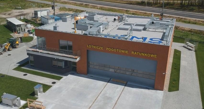 Bydgoskie LPR będzie miało nową bazę w Żołędowie. O...