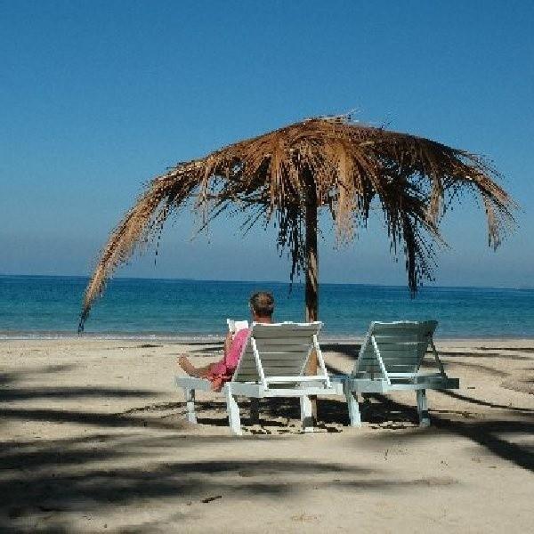 Stać nas na coraz lepsze wakacje