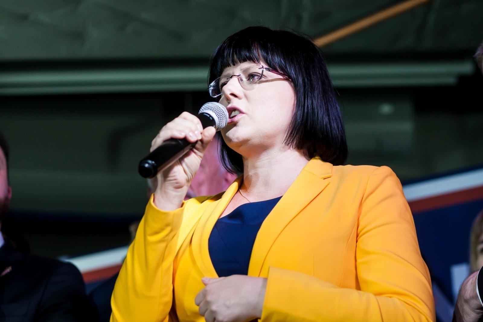 Kaja Godek chce zakazać manifestacji LGBT. Jest gotowy projekt ustawy, trwa zbiórka podpisów | Polska Times
