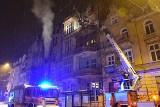 Piec nie wybuchł. To raczej zaprószenie ognia spowodowało śmierć 43-letniego grudziądzanina