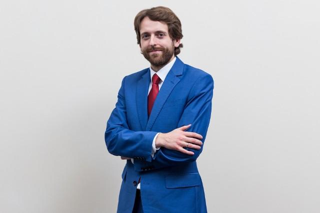 Bartosz Turek, analityk Open Finance