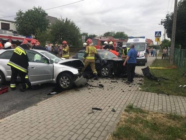 Kierowcy, których marek samochodów powodują najwięcej wypadków?