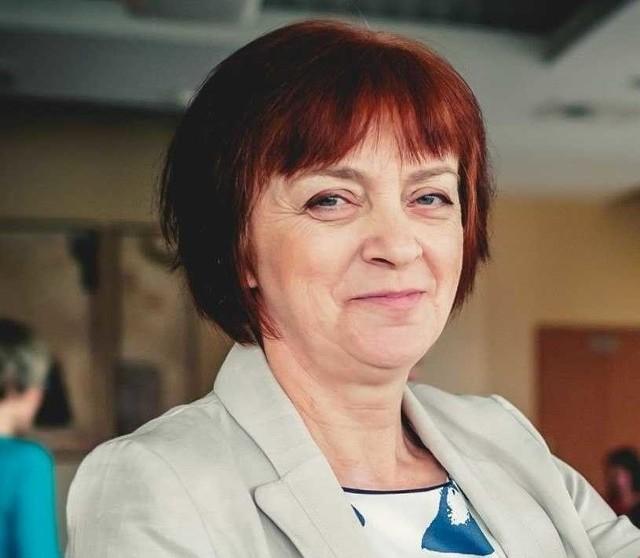 1 miejsce - Małgorzata Nalewajko, NZOZ Na Swobodnej, Białystok. Wyślij na 72355 sms o treści BIPE.18 (2,46 zł z VAT)