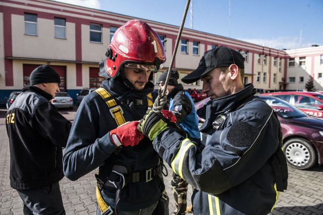 Strażacy ochotnicy i jednostki OSP walczą z żywiołami i ratują ludzkie życie. Możecie im podziękować, głosując na swoich faworytów.