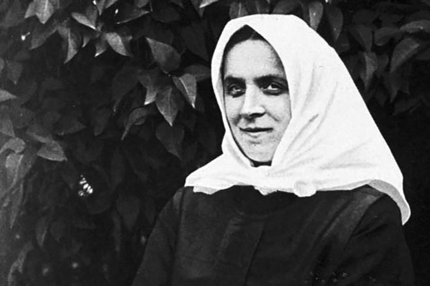 św. Teresa Neumann - krwawa mistyczka...
