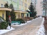 Morderstwo w Toruniu. Mężczyzna prawdopodobnie śmiertelnie ranił partnerkę. Policja odnalazła jego zwłoki