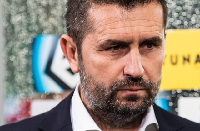 Nenad Bjelica został ukarany jednym meczem dyskwalifikacji