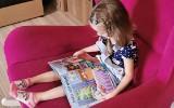 Milenka ma 5 lat i potrzebuje domu. Czeka na rodzinę, która ją adoptuje