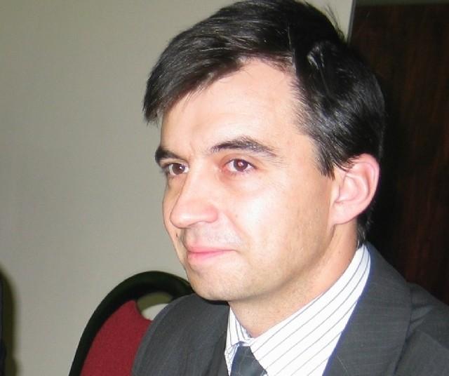 Rafael Rokaszewicz: Szukamy nowej siedziby dla TZG