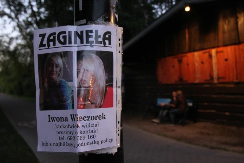 Wznowiono poszukiwania Iwony Wieczorek w Gdańsku. Dziennikarz śledczy Janusz Szostak wyjaśni zagadkę zaginięcia sprzed 10 lat?