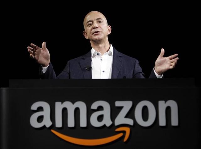 Amazona w Poznaniu: Powstaną tysiące miejsc pracy
