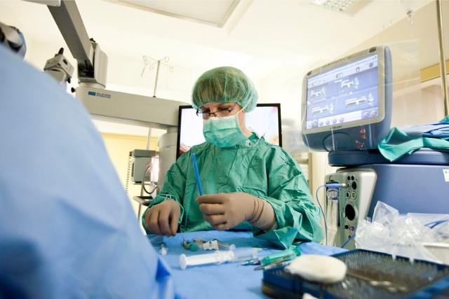 Dzisiaj potrzebna jest możliwość natychmiastowego dotarcia do diagnostyki wysoko wyspecjalizowanej. Bez większych inwestycji w służbę zdrowia to się nie uda