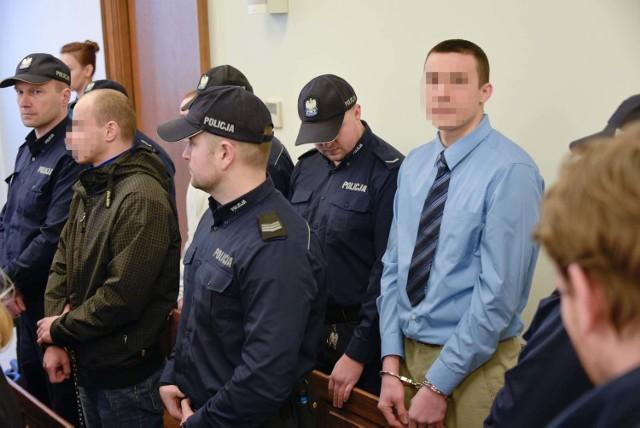 Oskarżeni o zabójstwo Agnieszki Michniewicz z Sokółki zostali dzisiaj skazani