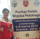 Nowy Sącz, Grybów. Wojowniczka w mundurze z kolejnymi sukcesami!