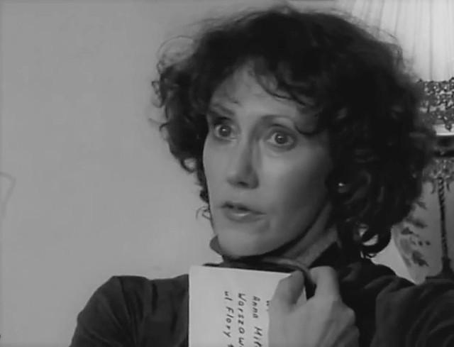 Hanna Stankówna nie żyje. Aktorka miała 82 lata.