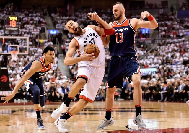 Marcin Gortat nie zagra już dla Washington Wizards