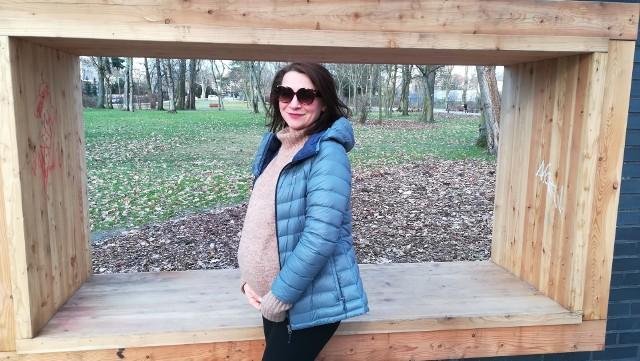 Joanna wkrótce zostanie mamą. - To mój pierwszy poród, ale gorszego czasu na rozwiązanie nie mogłam sobie chyba wybrać - mówi nasza koleżanka redakcyjna.
