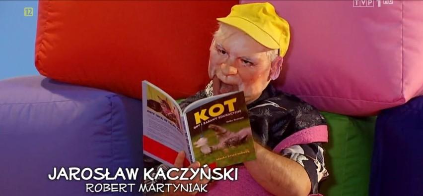 Szopka Noworoczna TVP 2019: Przedszkole Wolskiego. Którzy politycy się pojawiają? Kto zagrał? [AKTORZY] Są też figurki Barbary Pieli