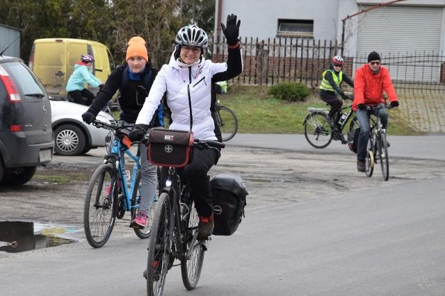Dzień Kobiet na rowerze. To propozycja Kruszwickiej Grupy Rowerowej