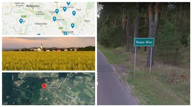 W Polsce mamy 43 082 wsie o najróżniejszych nazwach. Jakie są najpopularniejsze? Sprawdźmy informacje ze strony polskawliczbach.plPoznaj Chrzanowice - aktywną wieś: