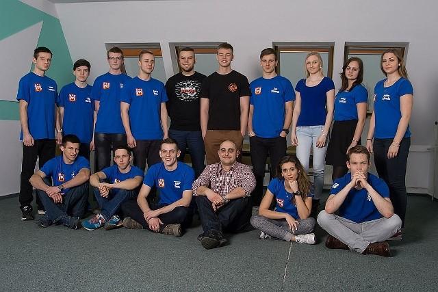 Młodzieżowa Rada Miejska Inowrocławia.