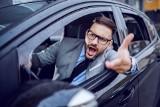 Co nas wkurza na drodze? Oto najgłupsze zachowania kierowców. W ten sposób doprowadzisz innych do szewskiej pasji