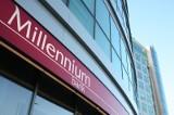 Awaria w Banku Millennium usunięta. Klienci mieli problem z logowaniem do bankowości internetowej