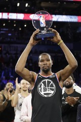 Kevin Durant z koronawirusem. Gwiazda NBA wśród czterech zarażonych zawodników Brooklyn Nets