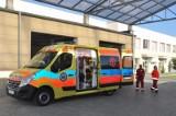 Nowy ambulans już jeździ w Szydłowcu