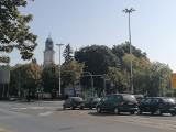 Pabianice. Od 28 kwietnia zmiany organizacji ruchu w centrum Pabianic. Utrudnienia na ul. Zamkowej. Co czeka pabianiczan?