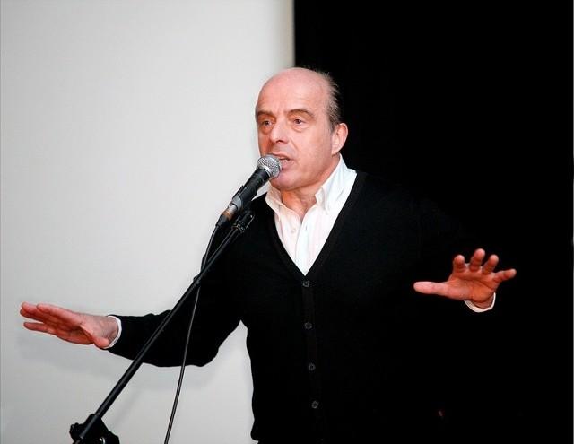 Jan Pospieszalski wciąż czeka na ujawnienie całej prawdy na temat przyczyn katastrofy smoleńskiej