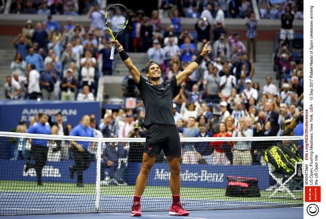 US Open 2019 wygrał Rafael Nadal