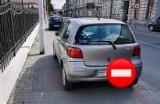 Mistrzowie parkowania w Przemyślu, czyli tych kierujących nie należy naśladować [ZDJĘCIA]