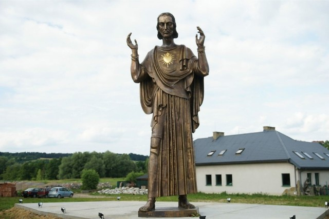 Komitet Odbudowy Pomnika Wdzięczności robi wszystko, by ten stanął za 2 lata - w setną rocznicę Powstania Wielkopolskiego