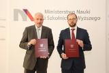 Rząd przejmuje wrocławskie EIT+. Podpisano list intencyjny w tej sprawie