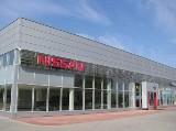 Kleeberga: Wasilewski i Syn otworzył nowy salon Nissana (zdjęcia)