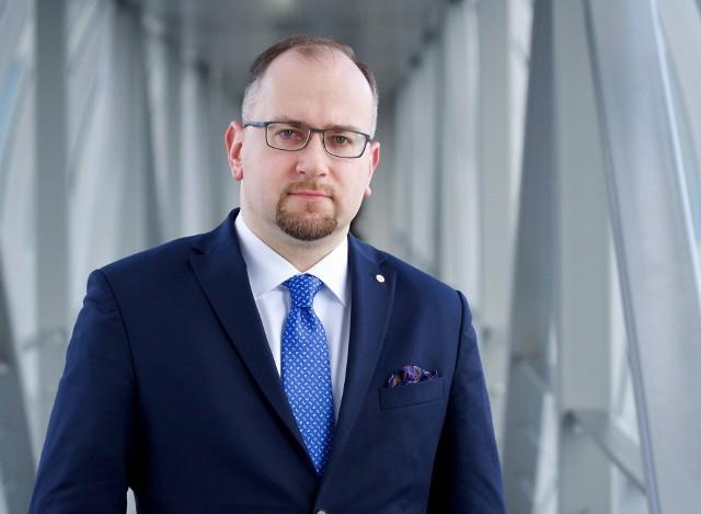 Paweł Jan Majewski, prezes Zarządu Grupy LOTOS S.A.