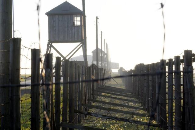 Muzeum na Majdanku wyremontuje barak i 10 wieżyczek wartowniczych