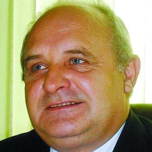 Wójt gminy Rzekuń, Bogusław Tyszka