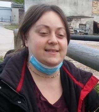 Policja poszukuje 39-letniej zielonogórzanki Joanny Gardyńskiej.