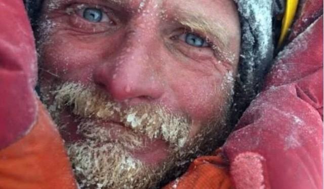 Nanga Parbat. Anna Solska, żona alpinisty Tomasza Mackiewicza dziękuje za pomoc. Nowe fakty o akcji ratunkowej pod Nanga Parbat