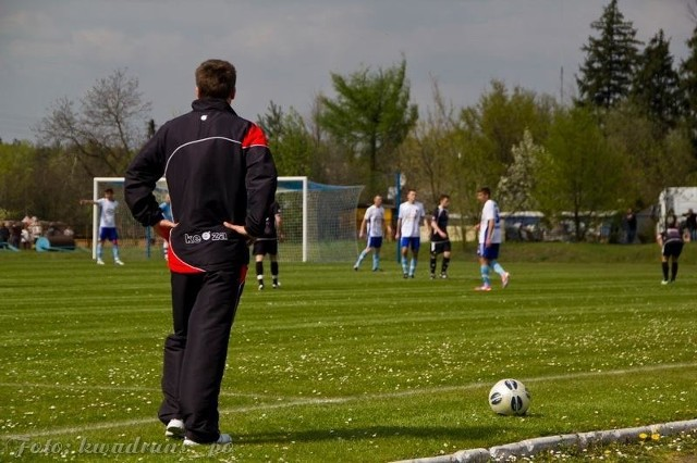 Łódzki Klub Sportowy bezbramkowo zremisował na wyjeździe z Zawiszą Pajęczno.