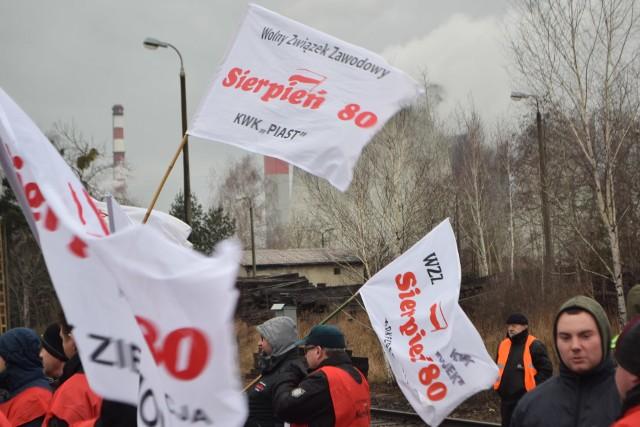 Związki zawodowe oczekują rozmów o PGG na Śląsku
