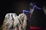 Zakopane. Symulator burzy na Giewoncie, czy wiatru halnego. W Dworcu Tatrzańskim powstaje nietypowa atrakcja