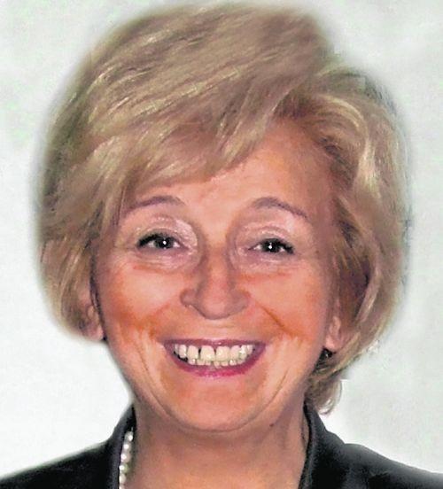Wiesława Borczyk udowadnia, że dla chcącego nie ma nic trudnego