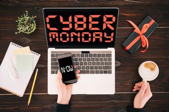 Cyber Monday 2020 Kiedy Sie Rozpoczyna Poniedzialek Pelen Rabatow I Promocji W Sklepach Internetowych Express Bydgoski