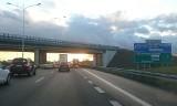 Wypadek na obrzeżach Wrocławia. Dwie osoby zostały ranne