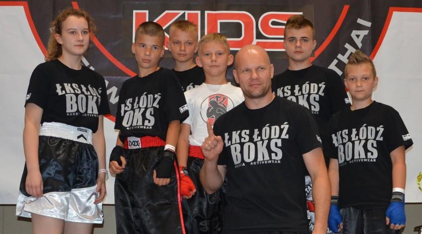 Amelia Łakomska, Martin Mioduszewski, Mateusz Skupień, Alan Głyda, Grzegorz Goliński, Dawid Skermund, Wiktor Michalak